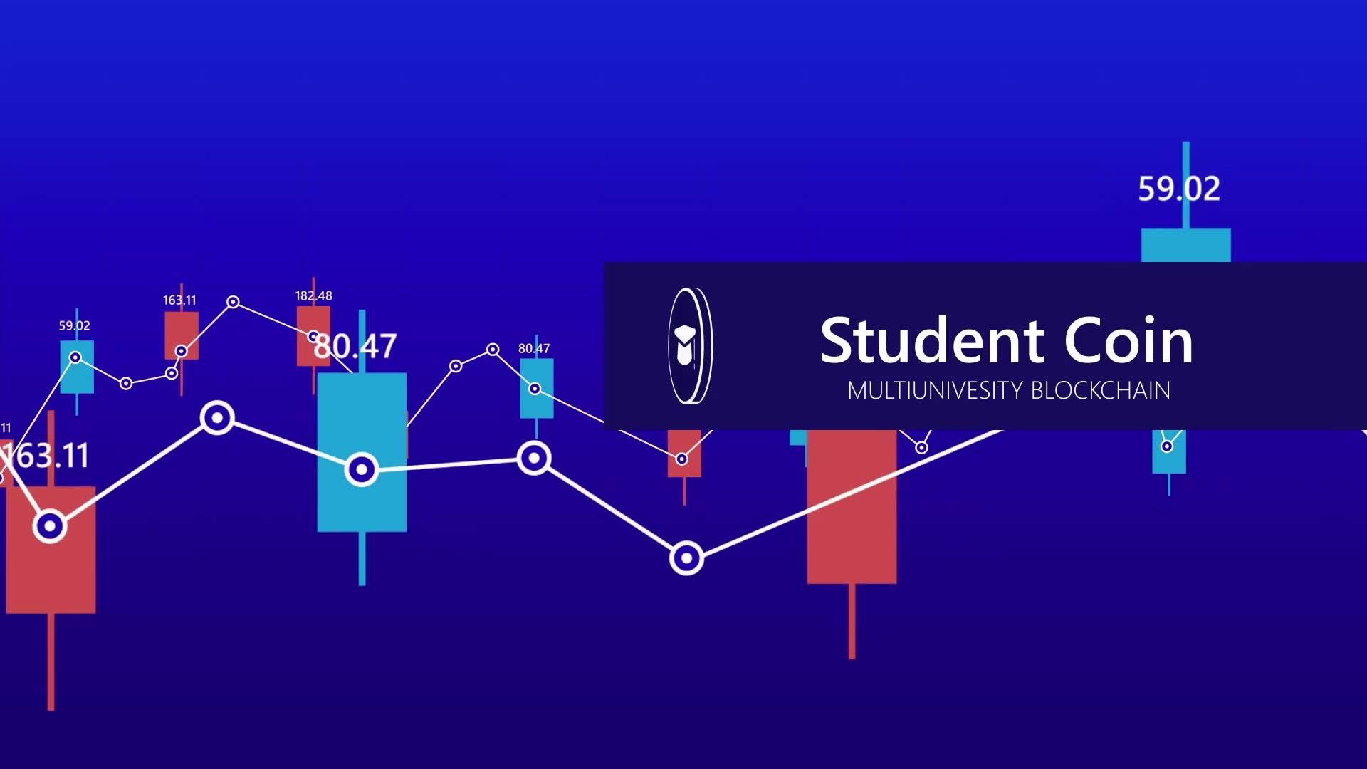 El Student Coin Launchpad ICO, solo unos días más para convertirse en parte de un ecosistema de blockchain impulsado por la academia
