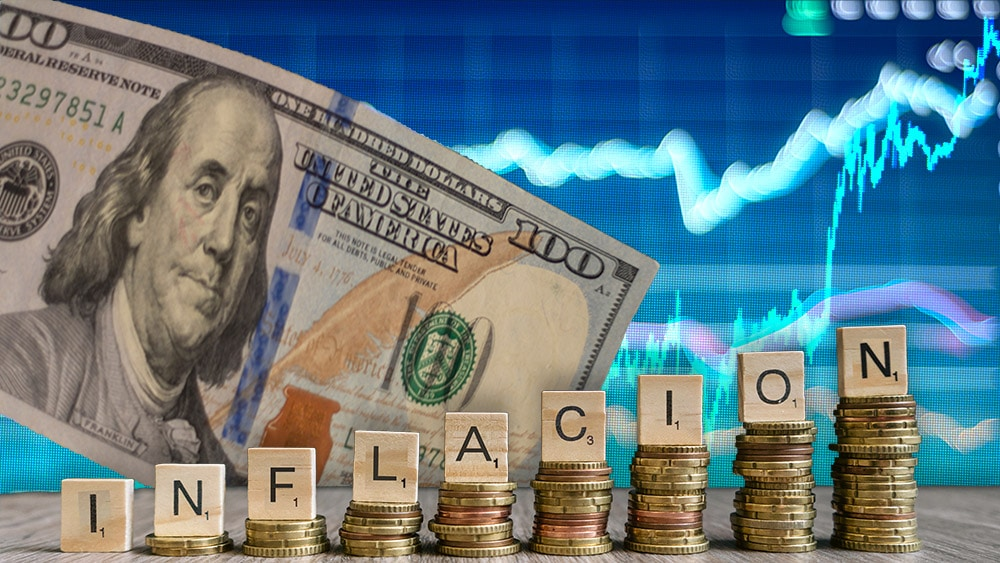 La inflación global se refleja en el aumento del valor de las materias primas