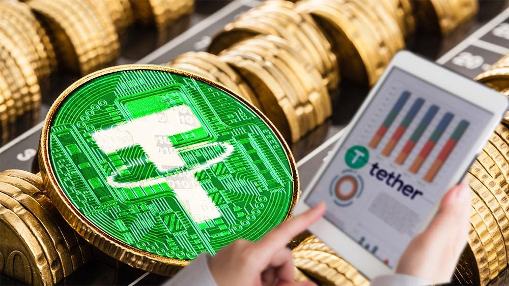 Tether dice que USD 35.000 millones respaldan la stablecoin, pero su informe genera dudas