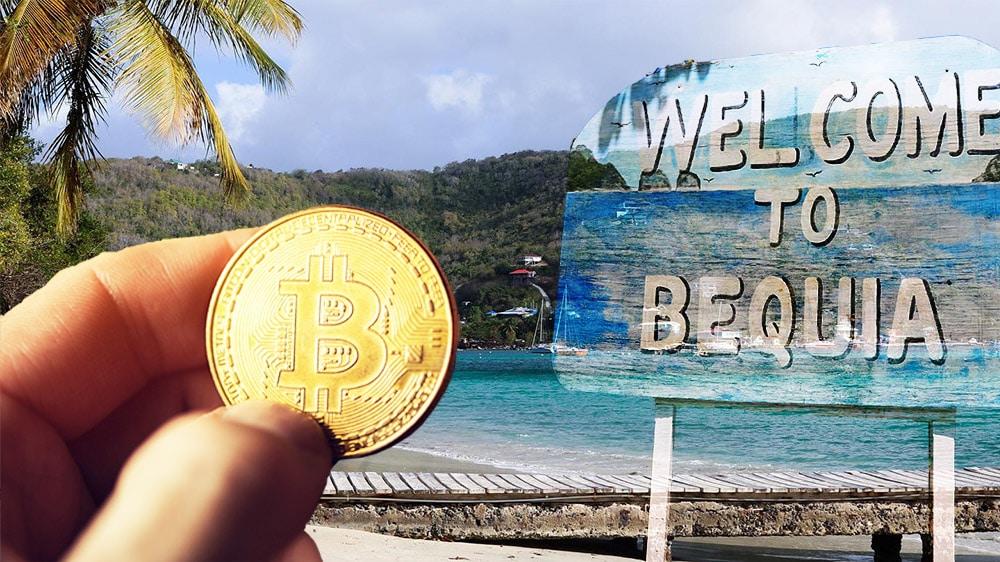 Isla caribeña aceptará pagos en bitcoin ante la censura del sistema bancario