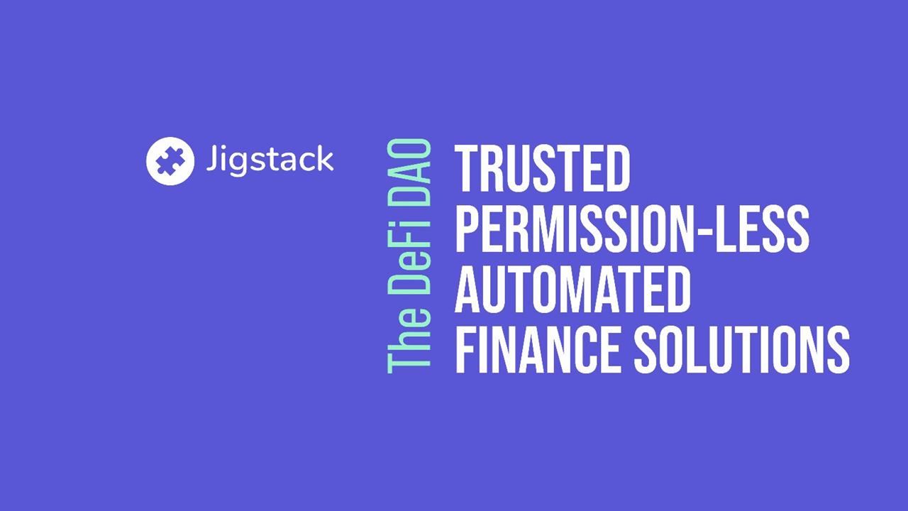 Medición del potencial de la ficha STAK de Jigstack