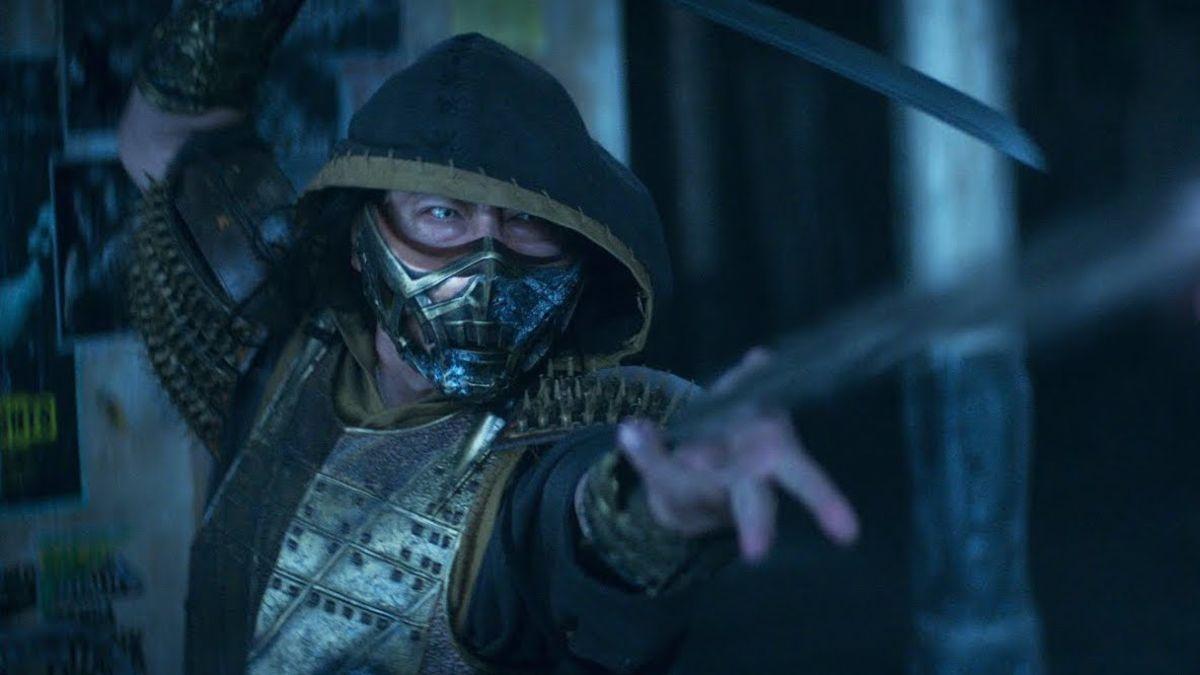 Aquí están los primeros minutos de la película de Mortal Kombat