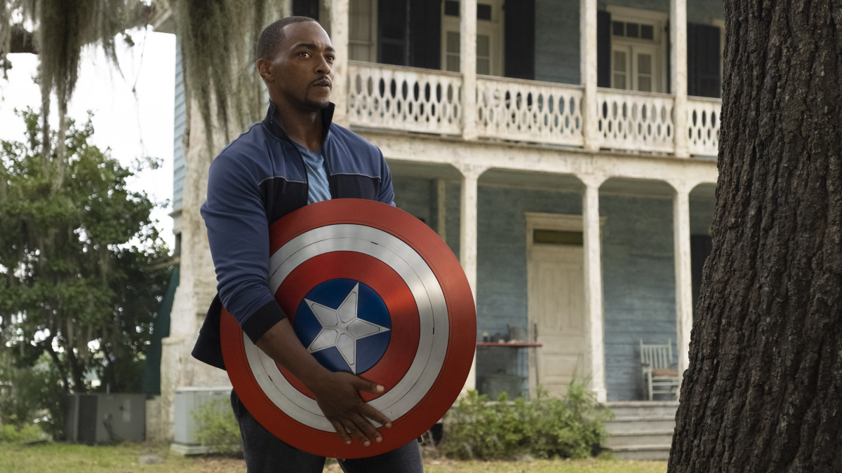 La película de Capitán América 4 ya es una realidad en Marvel
