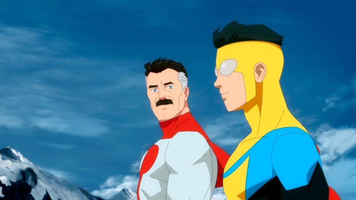 La genial serie Invincible tendrá dos nuevas temporadas