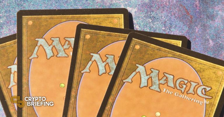 Hasbro planea NFT para Magic: The Gathering y más