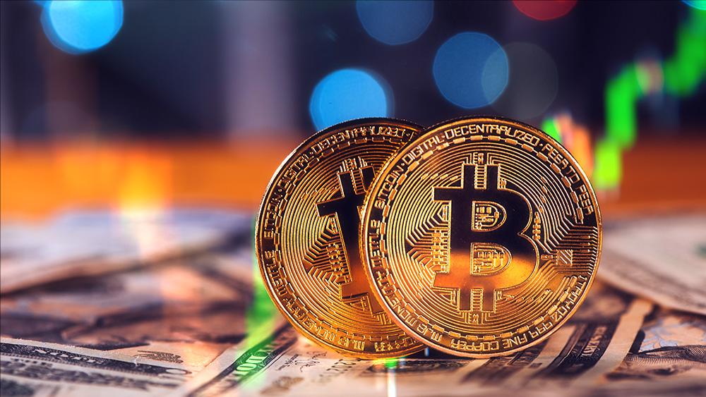 El precio de bitcoin tuvo su mejor marzo desde 2013
