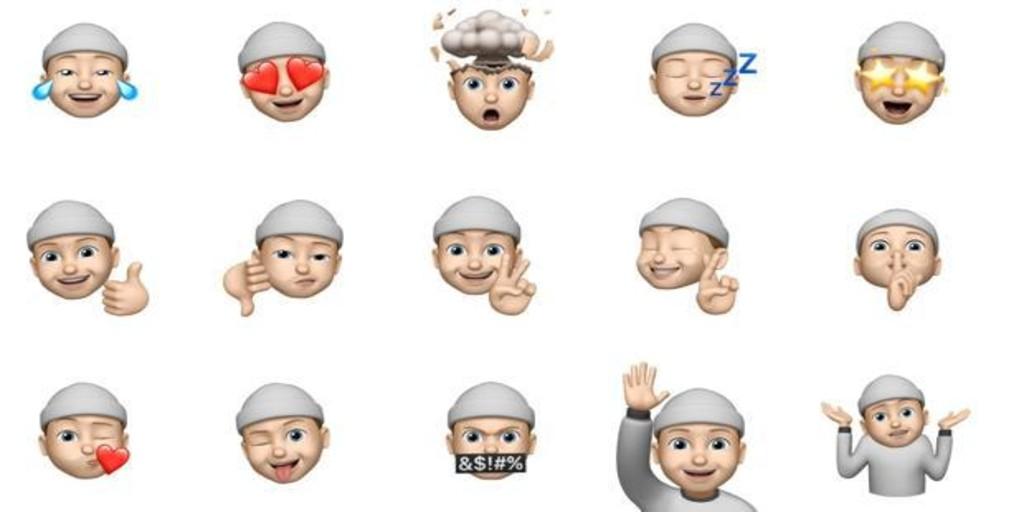 Cómo crear 'emojis' con tu cara en WhatsApp y otros trucos para personalizar la 'app' de mensajería