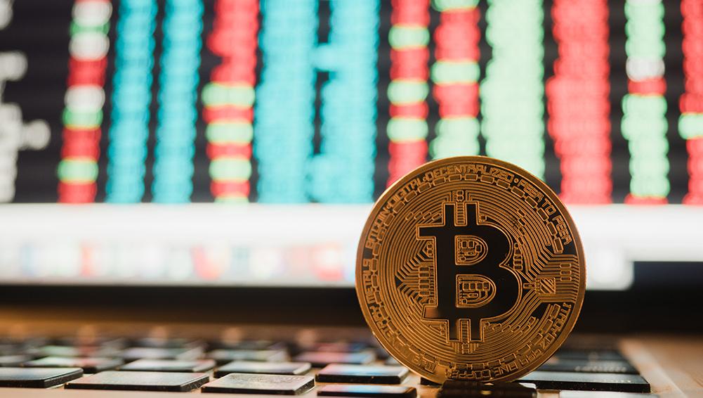 bitcoin ataca la resistencia de USD 60.000 en busca de nuevas alturas