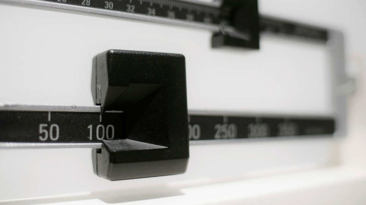 La mayoría de las personas no pierden peso a largo plazo