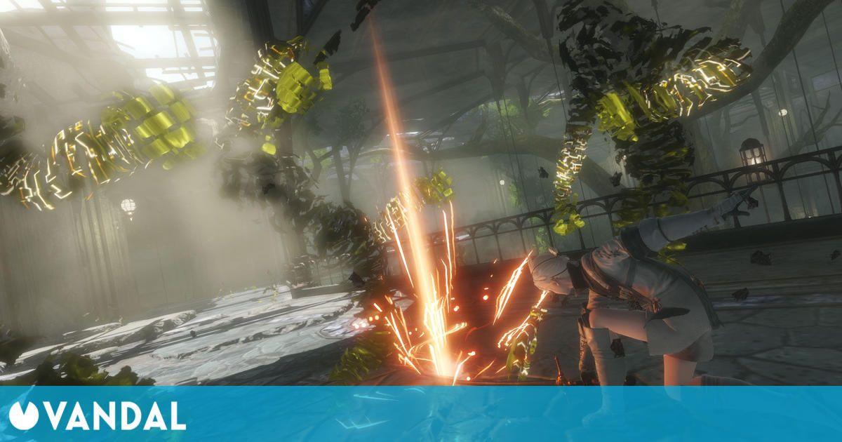 NieR Replicant: PlayStation publica un gameplay comentado de casi 16 minutos