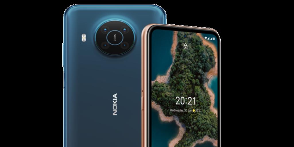Nokia presenta seis nuevos terminales, los más duraderos del mercado