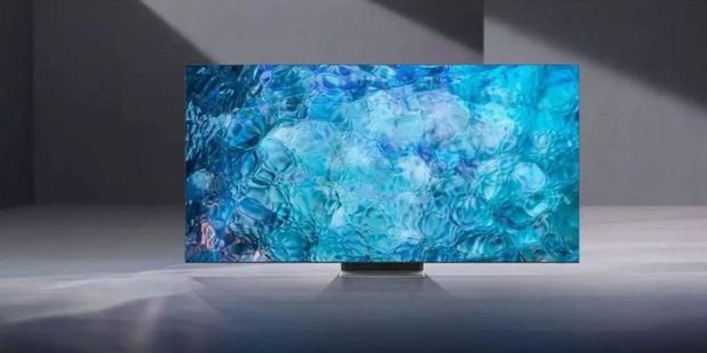 Samsung anuncia la llegada a España de sus nuevos televisores Neo QLED