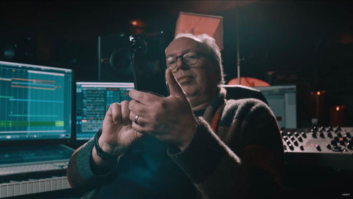 Escucha el tono de llamada que compuso Hans Zimmer para el nuevo teléfono de Oppo