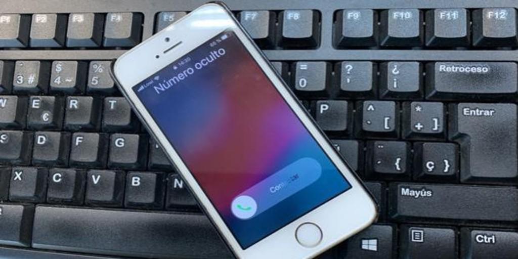 Cómo ocultar tu número en las llamadas que realices en móviles iPhone y Android