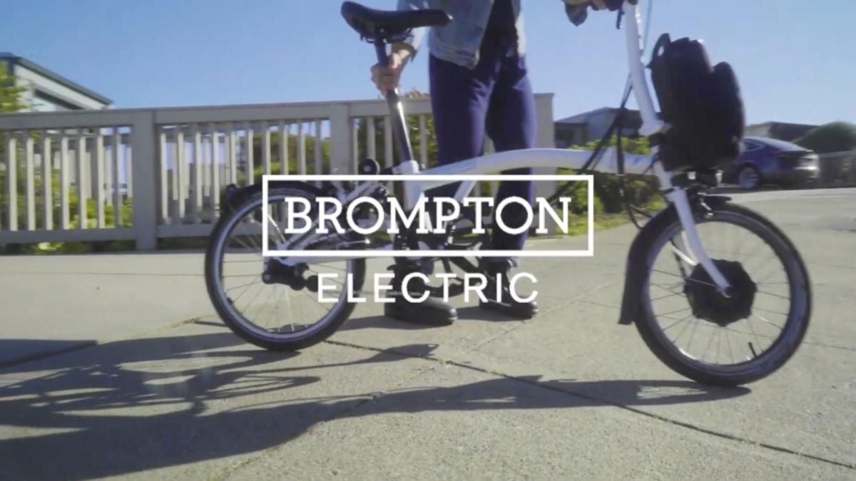 Bicicletas con bugs que las hacen acelerar sin control