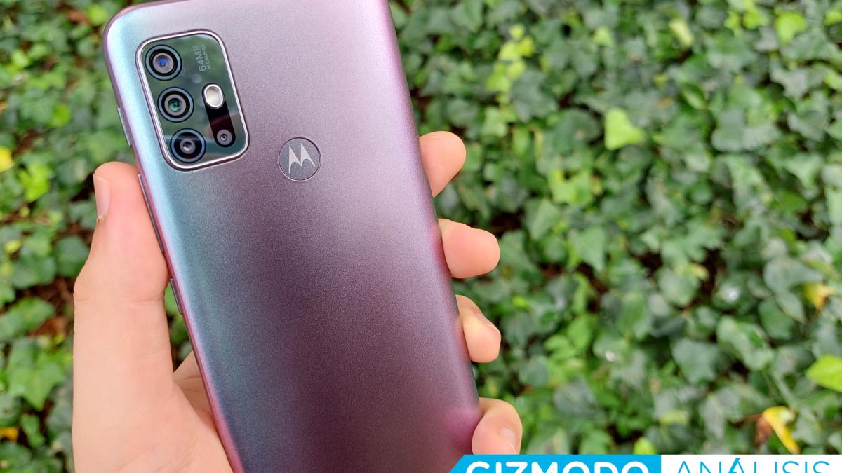 un antes y después para Motorola