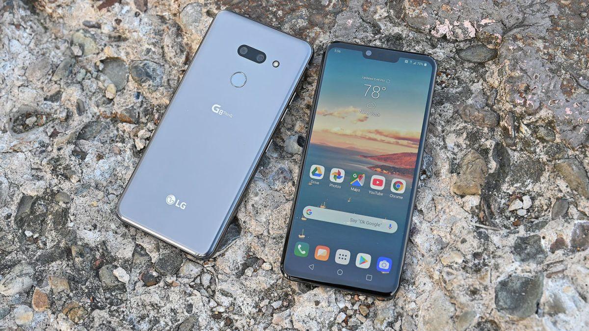 LG dice que actualizará algunos de sus smartphones a Android 12