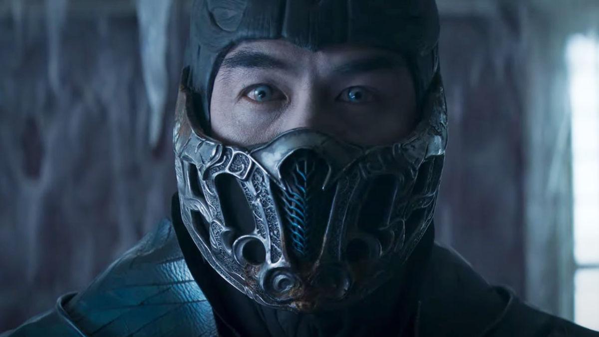 Así se compara la película de Mortal Kombat y los videojuegos