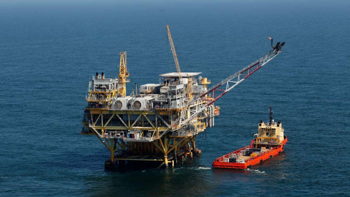 Miles de oleoductos submarinos sin revisar en el Golfo de México