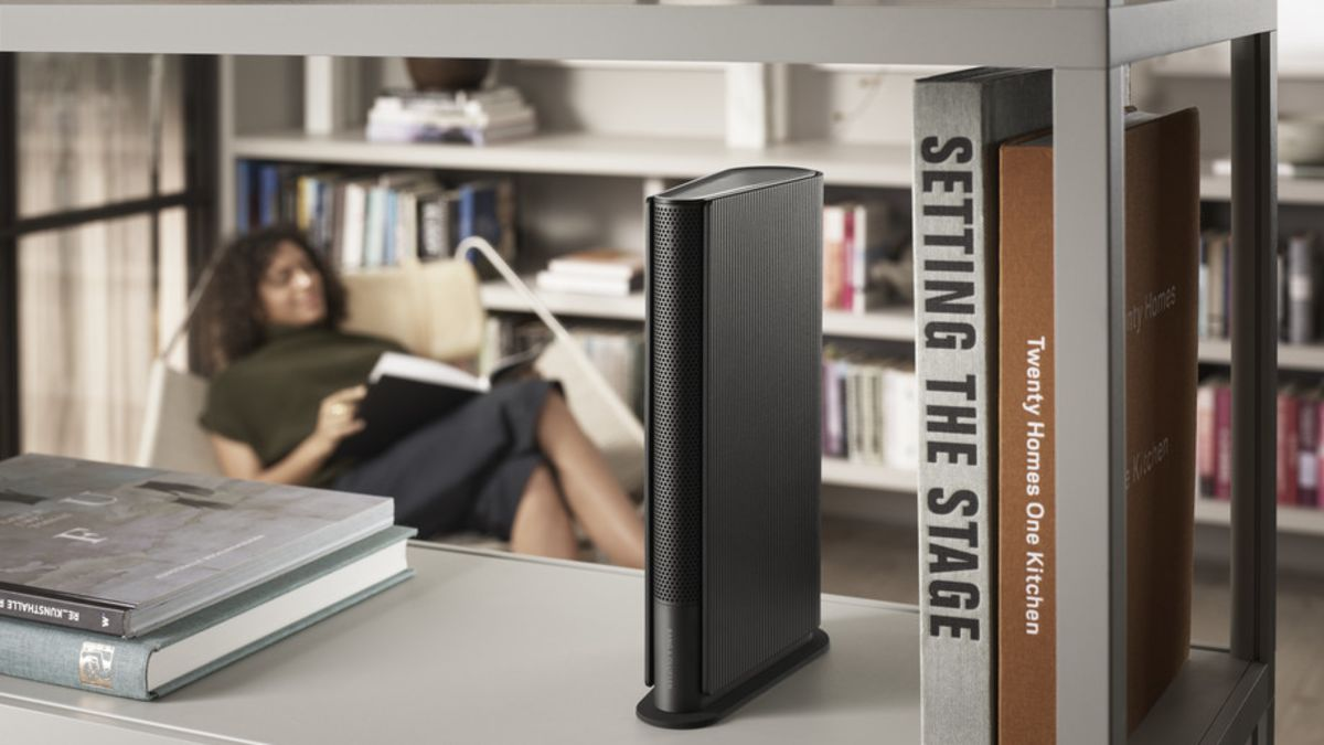 Lo nuevo de Bang & Olufsen son «libros» con sonido