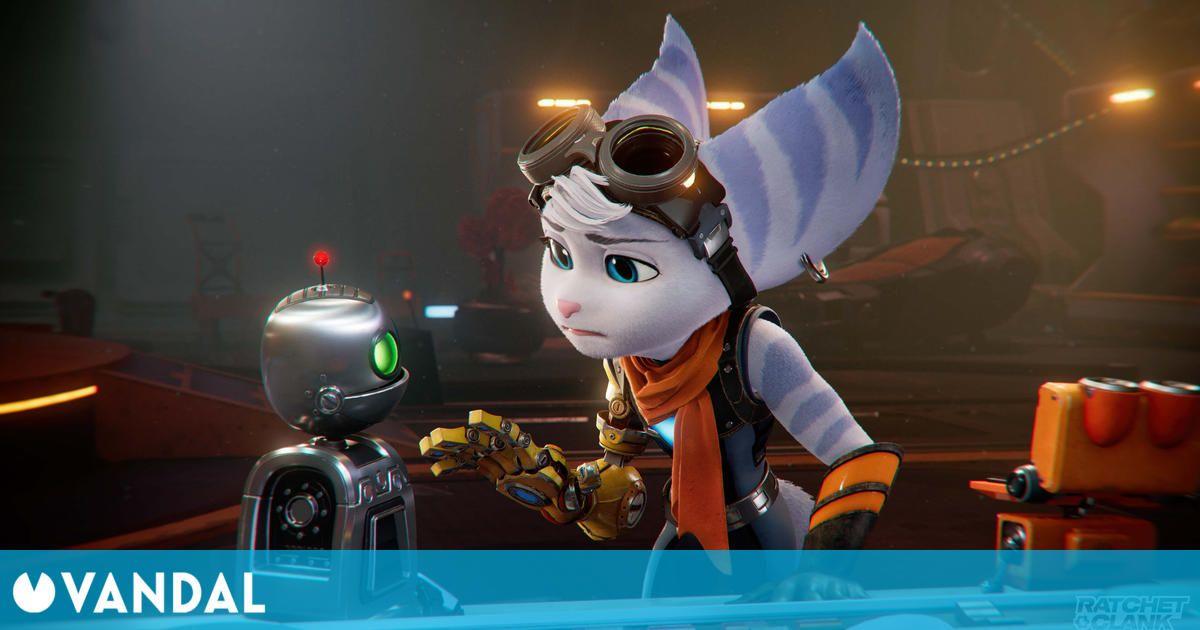 Ratchet & Clank: Una dimensión aparte muestra tráiler en español y anuncia State of Play