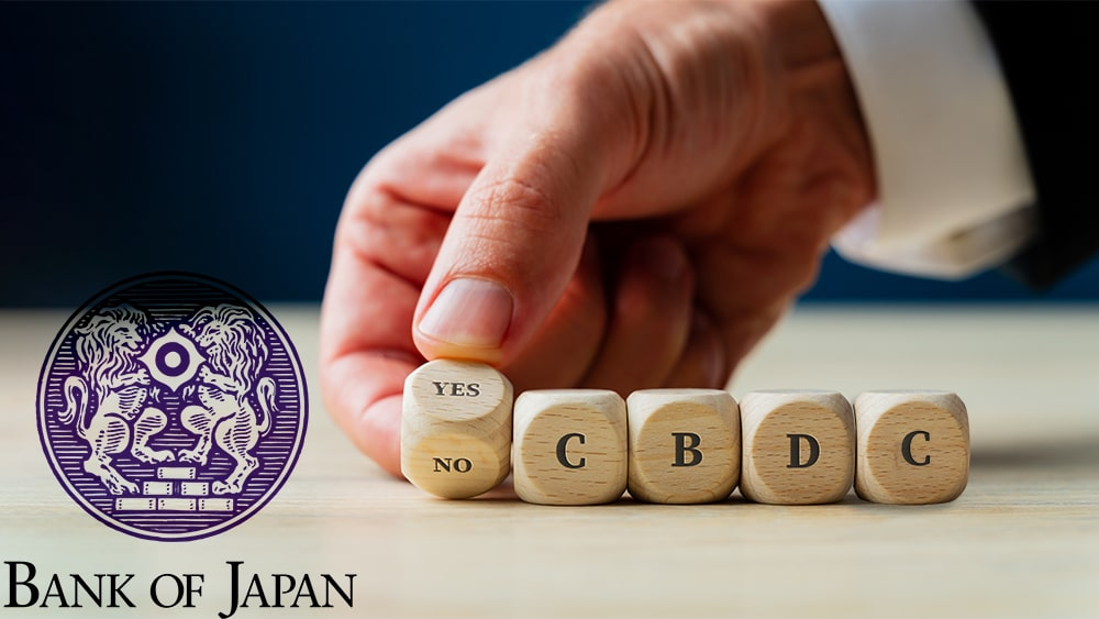 Banco de Japón quiere establecer «reglas comunes» para la emisión mundial de CBDC