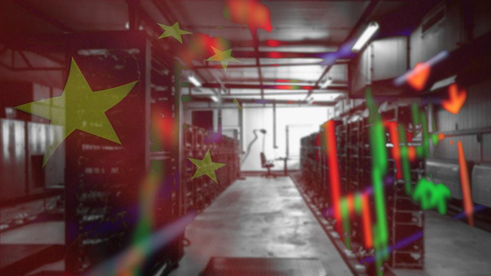 Minería de Bitcoin dejará de ser rentable en China para el 2024, según estudio