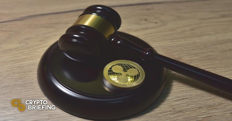 Los ejecutivos de Ripple usan la penalización de Coinschedule como defensa