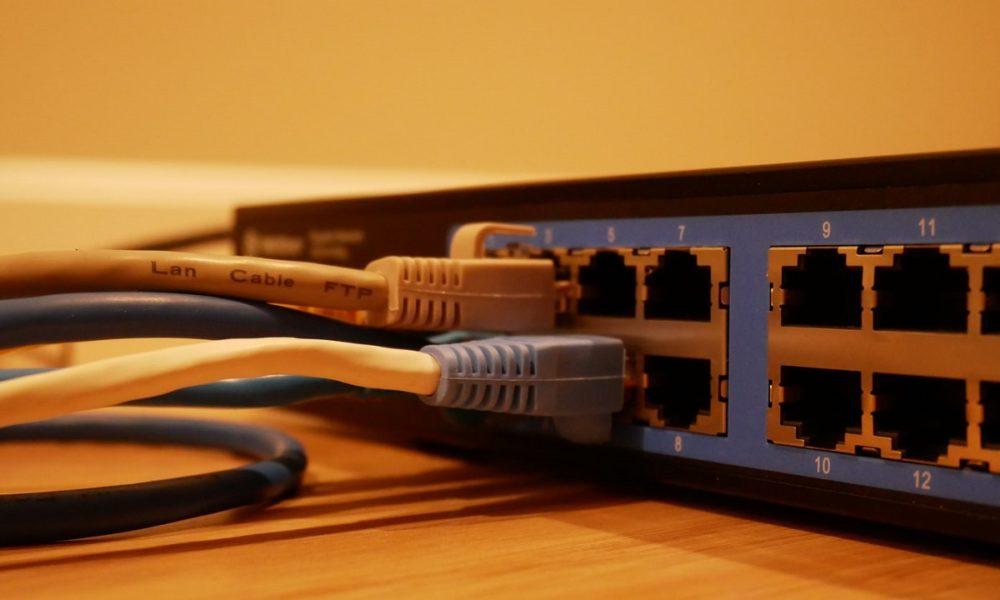 Los routers son la próxima víctima de la escasez de chips