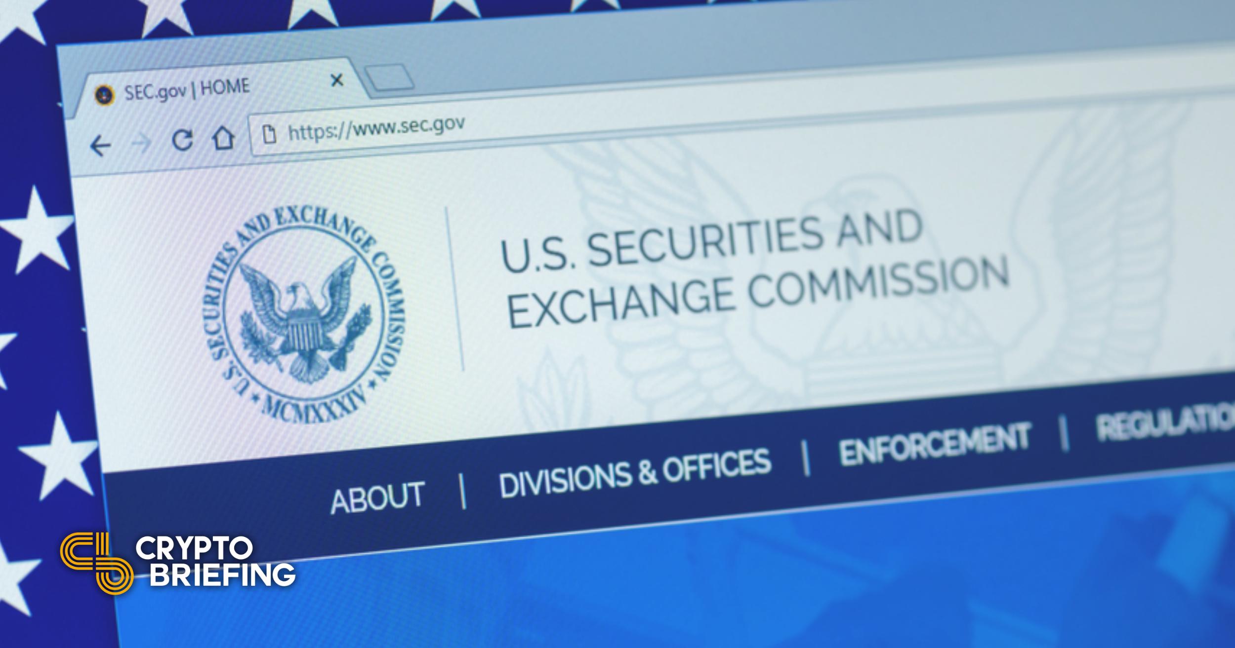 Gensler confirmado como presidente de la SEC, actualización de puerto seguro