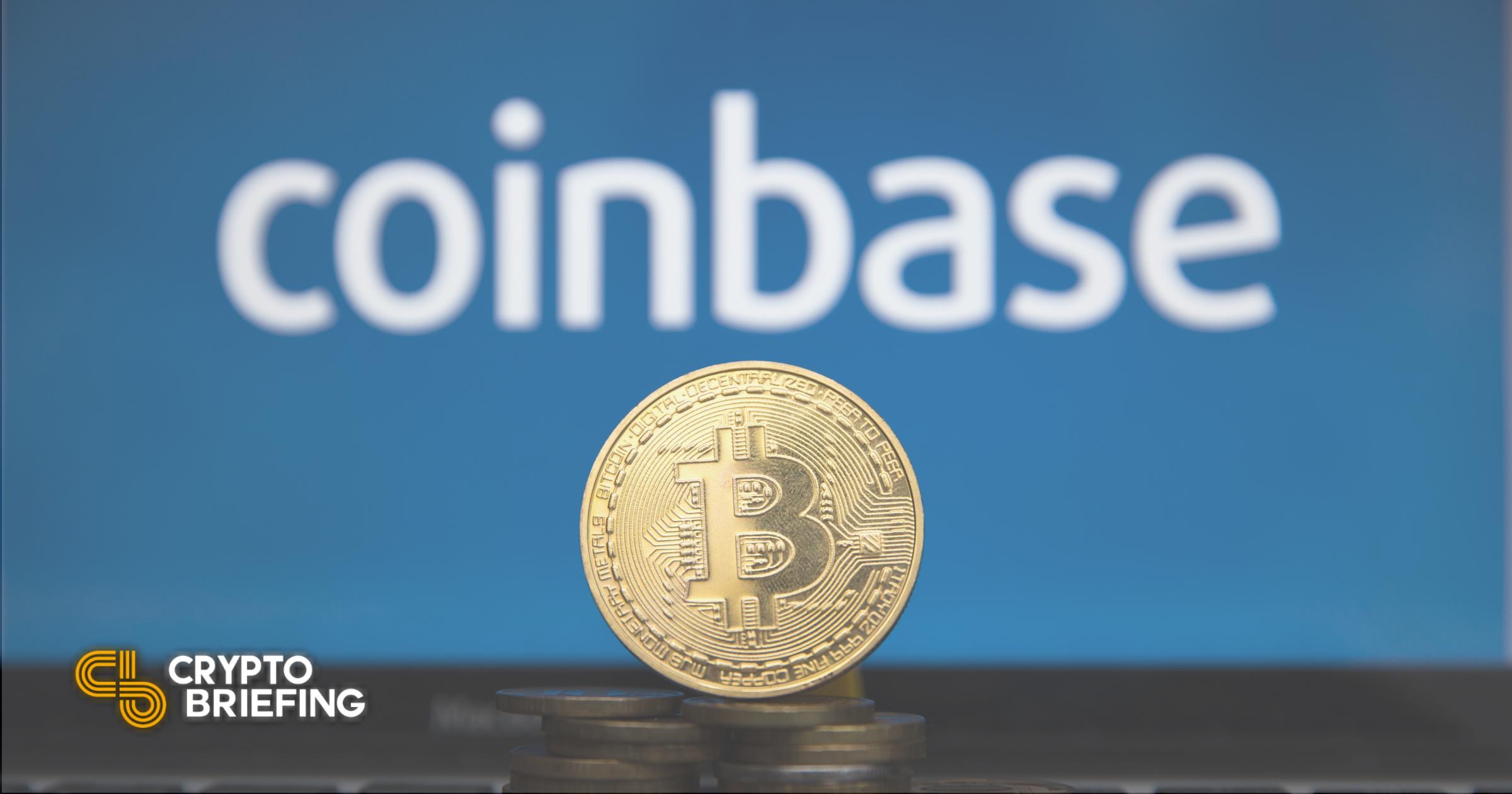La cotización de Coinbase causará una «fiebre del oro de las criptomonedas», dicen los inversores de ETF