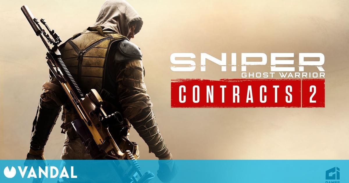 Sniper Ghost Warrior Contracts 2 muestra Kuamar, uno de sus mapas