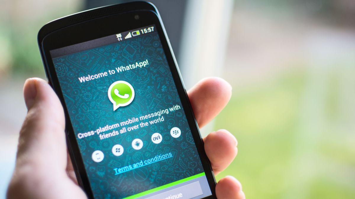 Ya puedes escuchar los mensajes de voz de WhatsApp mas rápido