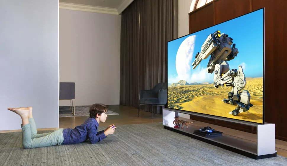 Por qué no es el mejor momento para comprar un televisor