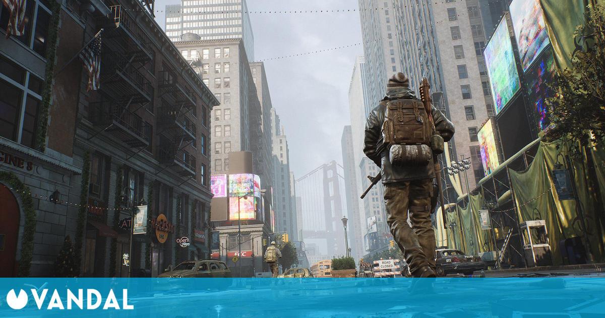 The Day Before, el nuevo MMO de supervivencia y zombis, nos muestra su nuevo gameplay