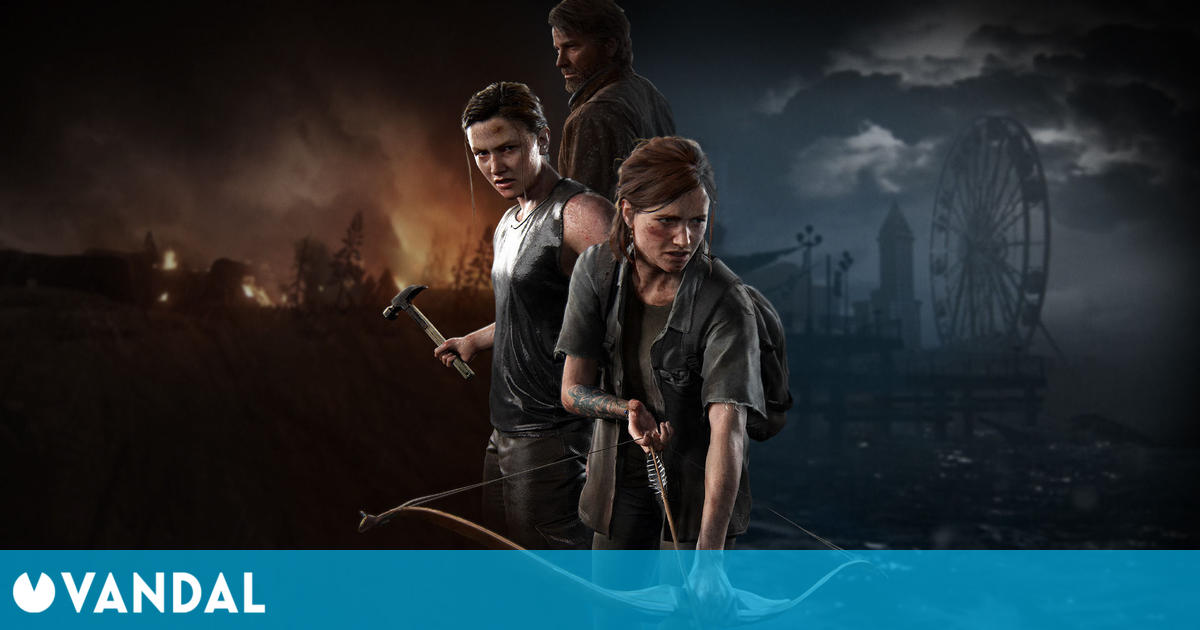 Naughty Dog está contratando de forma masiva para su próximo juego multijugador