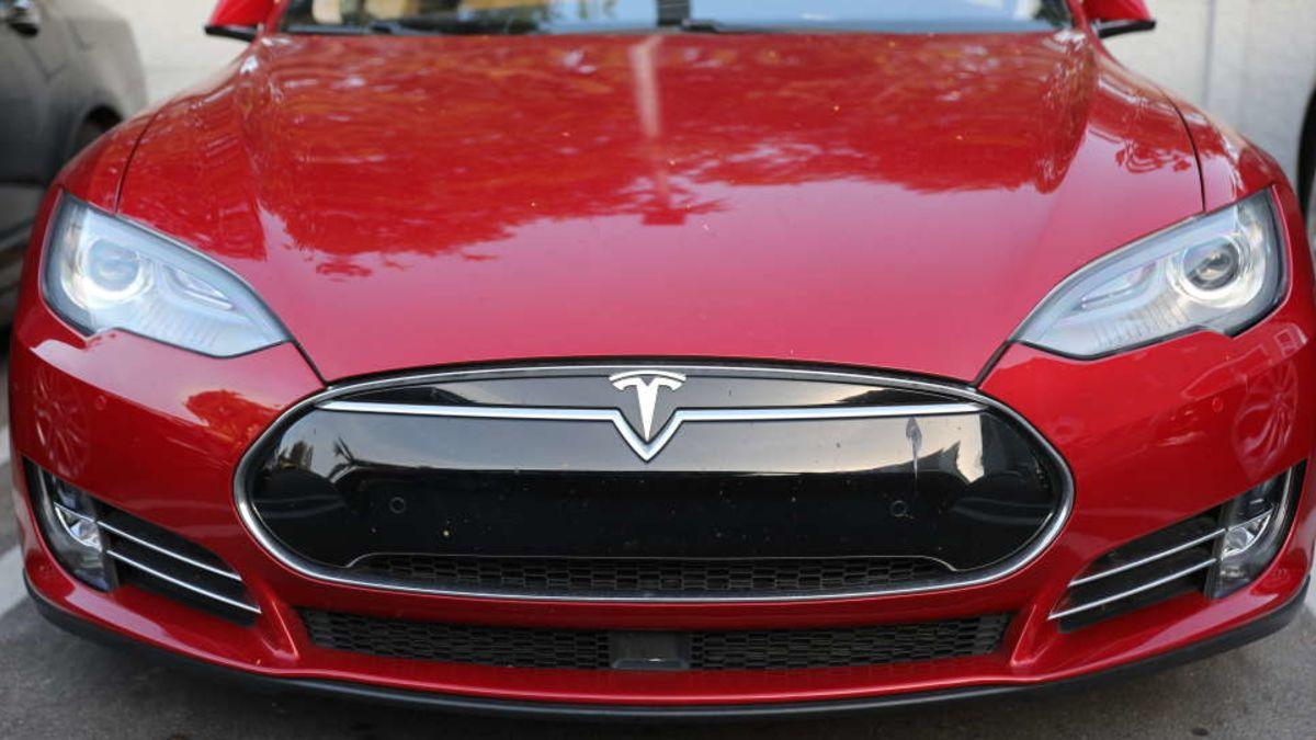 Musk afirma que el accidente con el Tesla no tenía el Autopilot