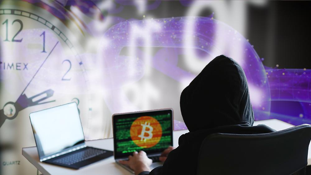Reescribir la blockchain de Bitcoin tomaría 600 días (aunque controles todo su hashrate)
