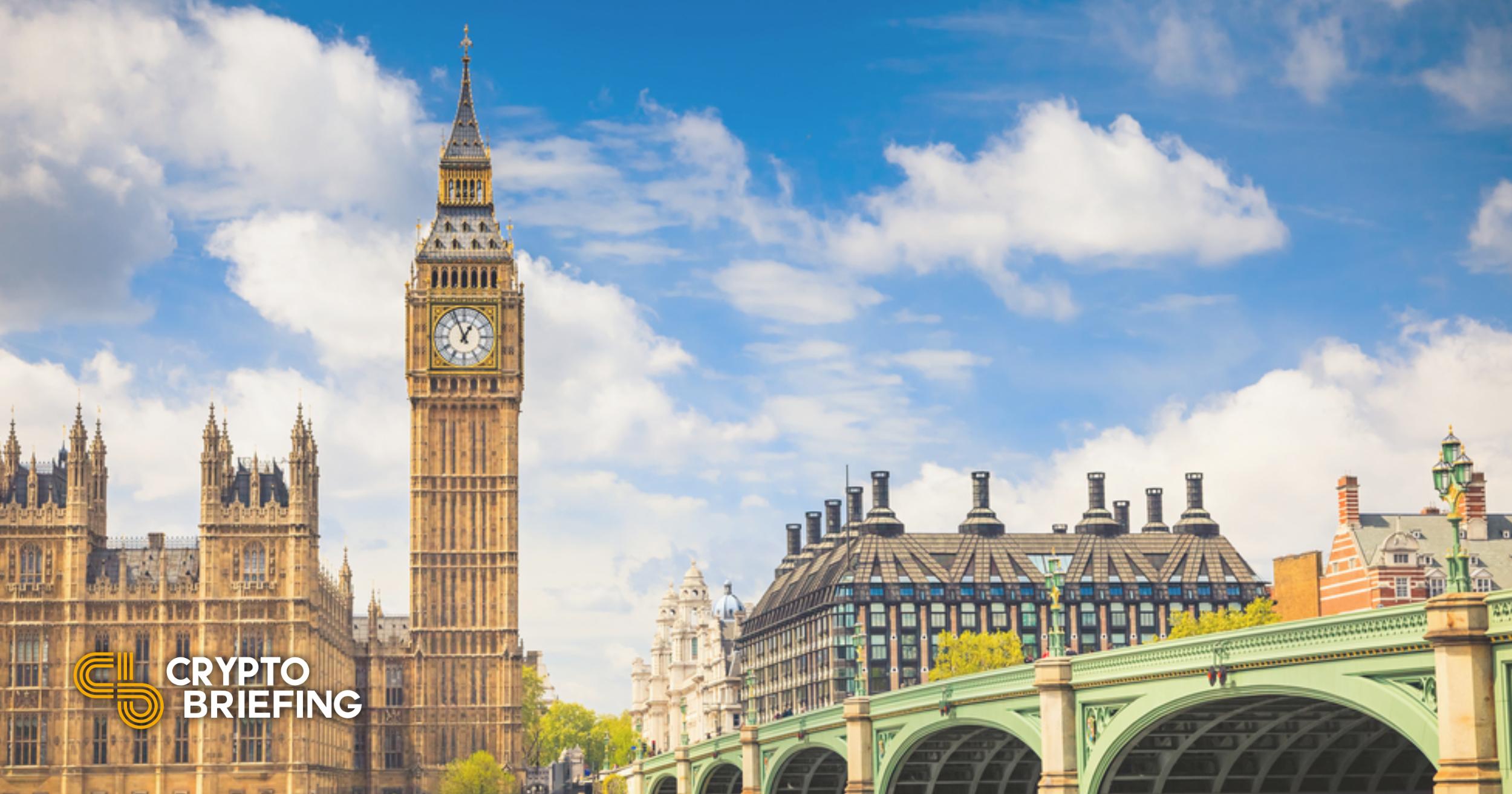 El Reino Unido podría crear un grupo de trabajo sobre moneda digital