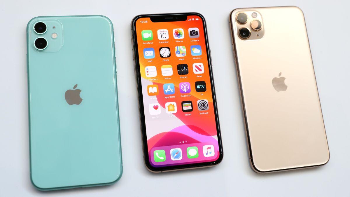 estos son los cambios futuros de los iPhone