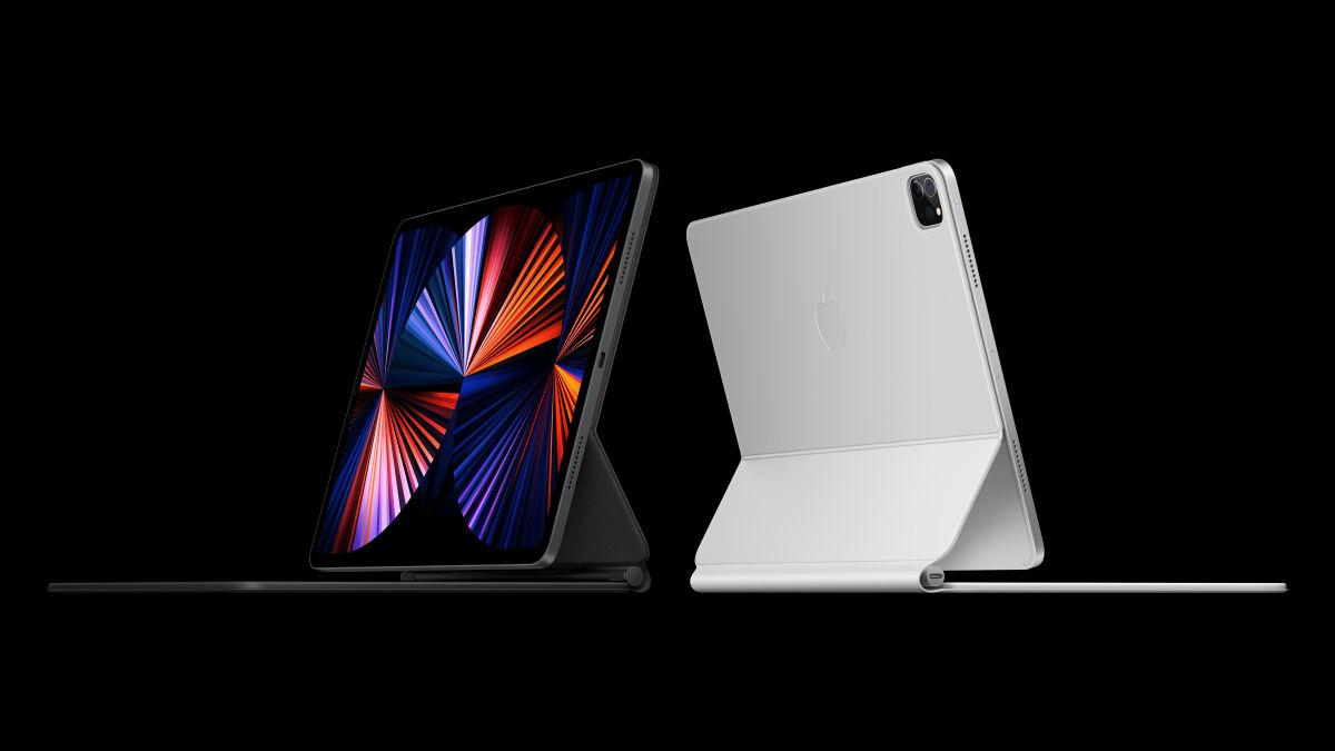 El nuevo iPad Pro tiene el mismo procesador que los iMac y MacBook