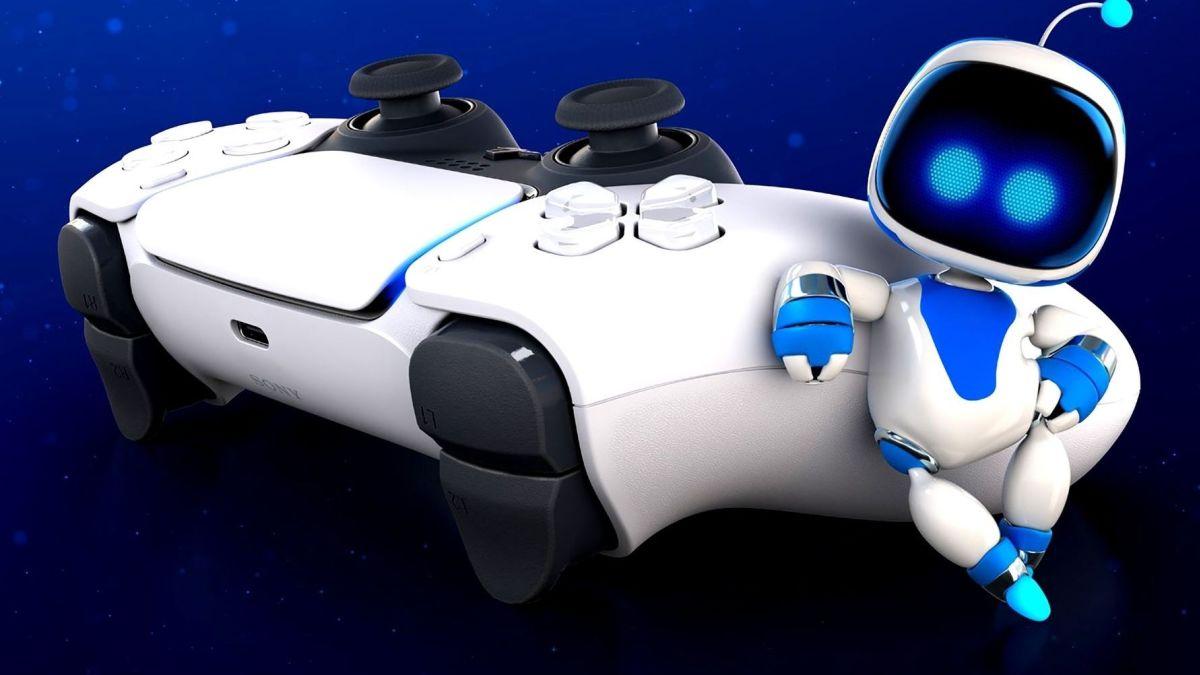 PlayStation patenta una IA que puede jugar los juegos por ti