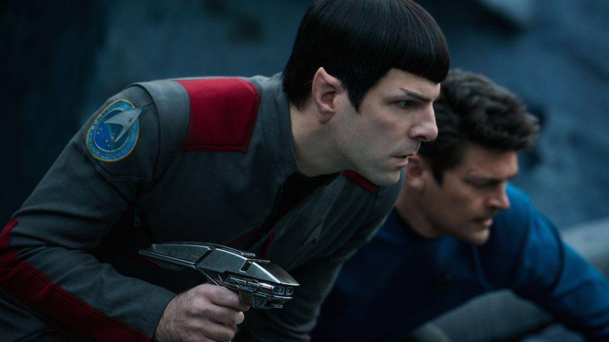 Una nueva película de Star Trek llegará en 2023