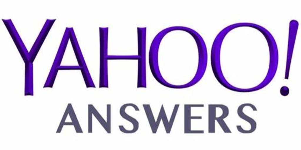 Adiós a Yahoo Respuestas, el foro echará el cierre el 4 de mayo