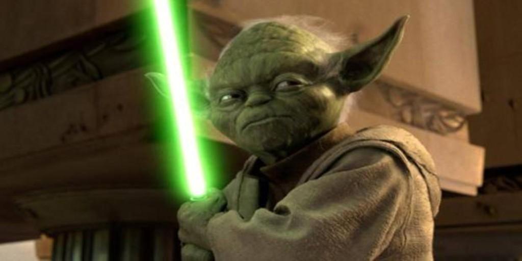 Disney inventa un sable láser como los que salen en las películas de Star Wars: así funciona
