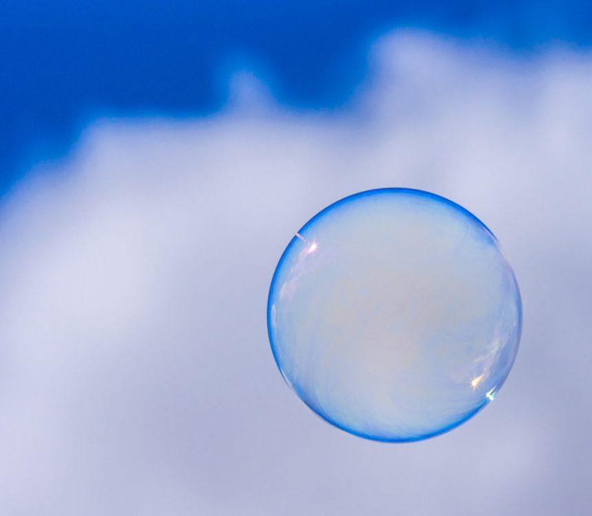 Los NFT emergerán más fuertes después de que estalle la burbuja