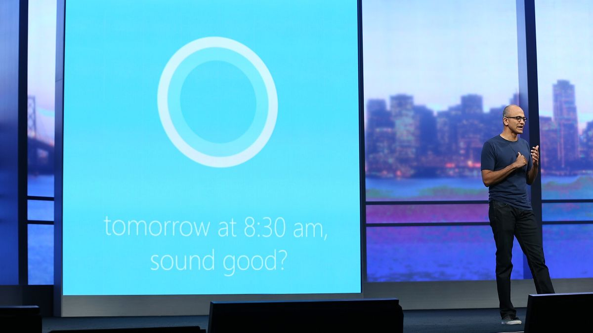 Asistente virtual Cortana deja de funcionar en iPhone y Android