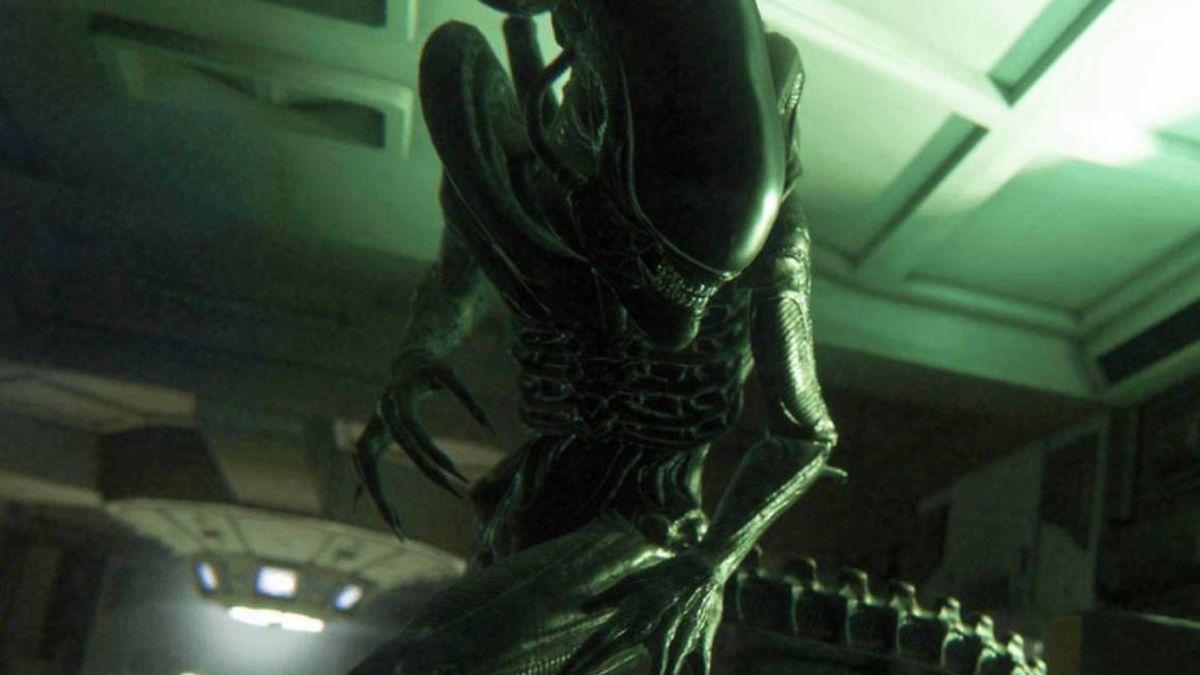 Alien Isolation está gratis para PC