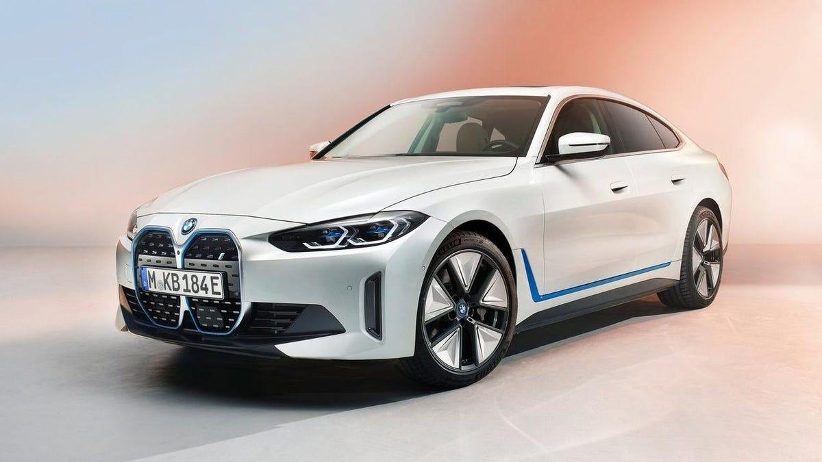 Así suena el «sonido de motor» que compuso Hans Zimmer para los nuevos BMW eléctricos