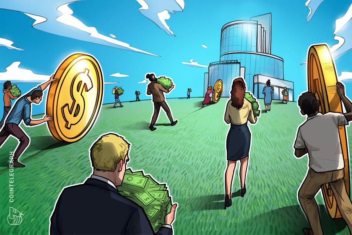 La acuñación más grande de USDC en un día en la historia marca el dominio de Bitcoin más bajo en años